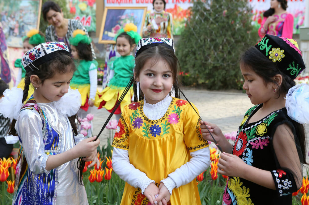 Новинки картинок таджикские