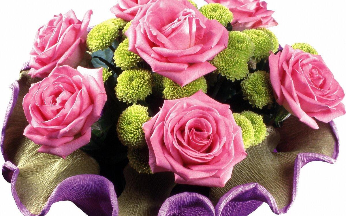 Букеты цветы картинки мой мир