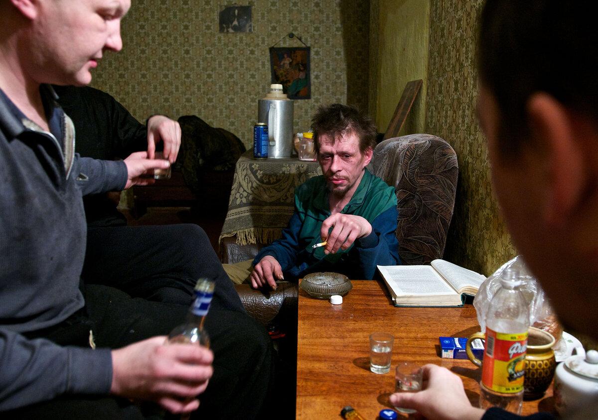 друзья алкоголики картинки визитки