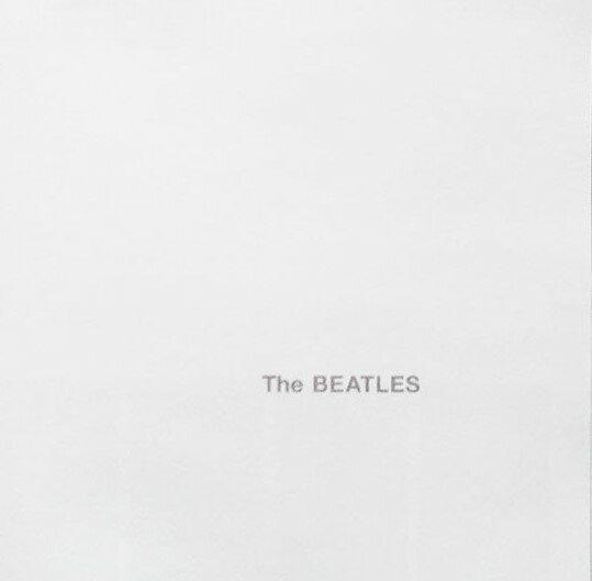 The Beatles — The Beatles (White Album) — слушать онлайн — скачать в mp3