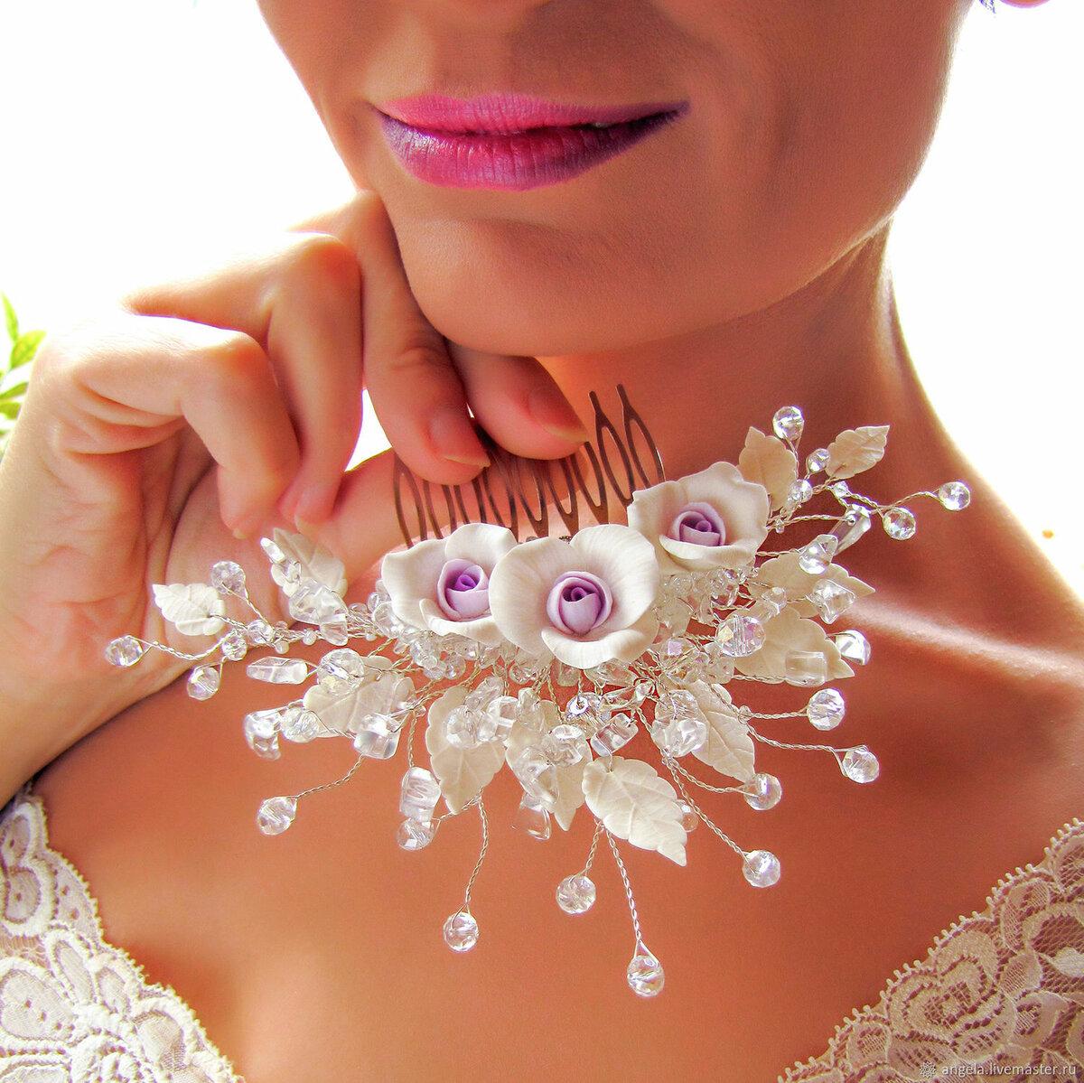 Картинки бижутерии для невесты