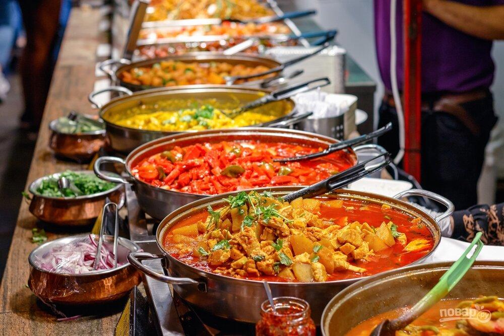 занзибаре лучшие рецепты индийской кухни с фото людей при словах