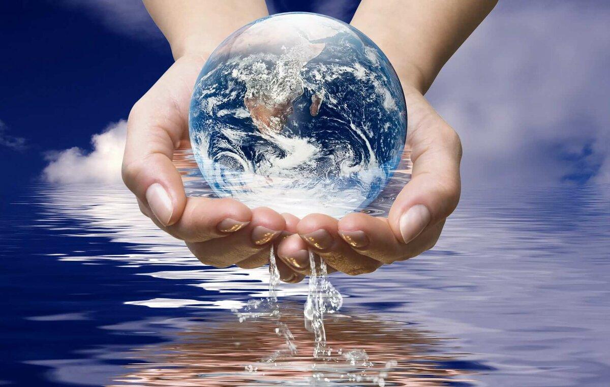 Водные ресурсы важны для человека картинки