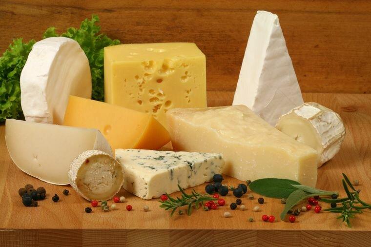 Сырная диета результат