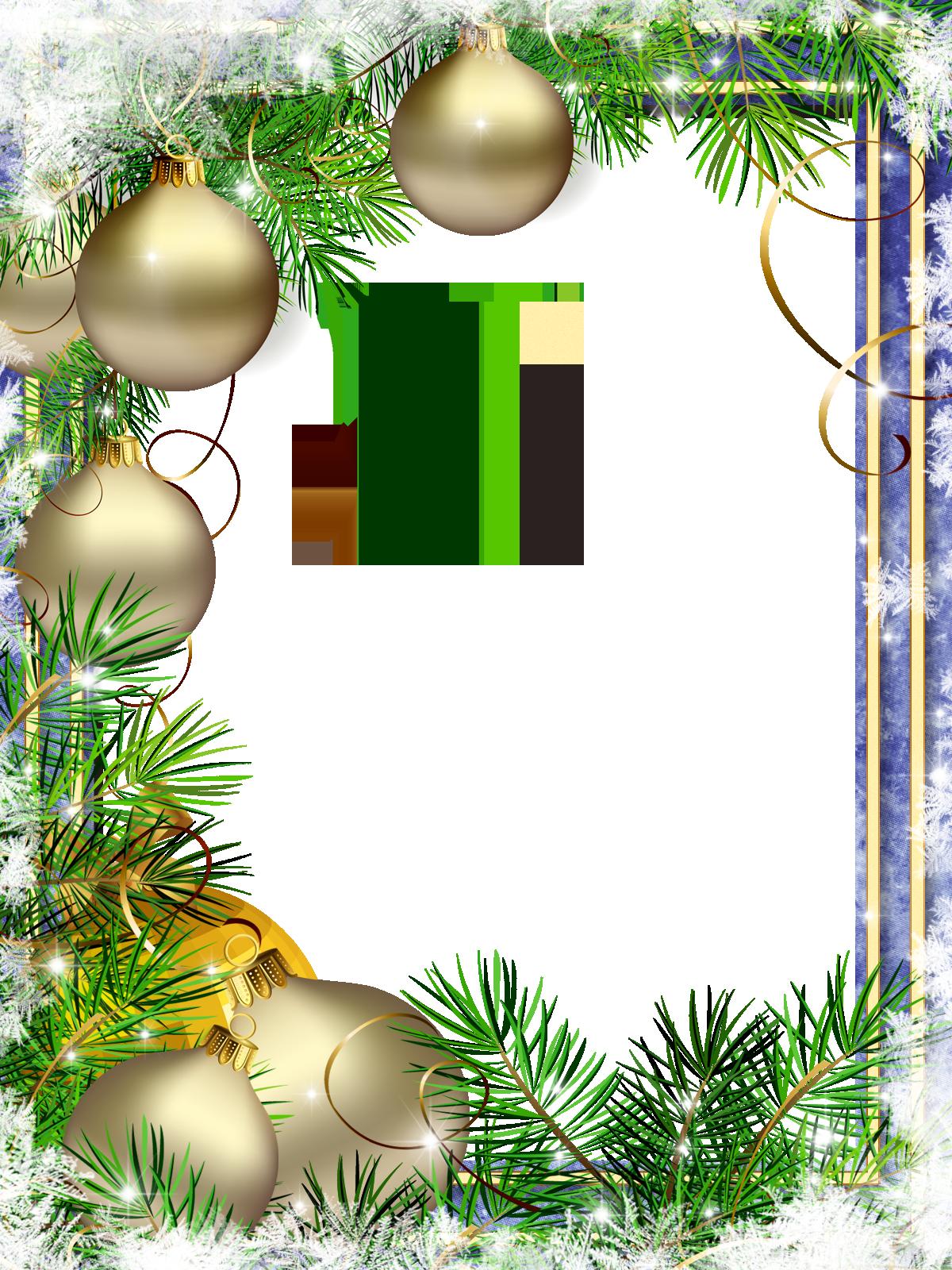 Шаблоны новогодний открыток