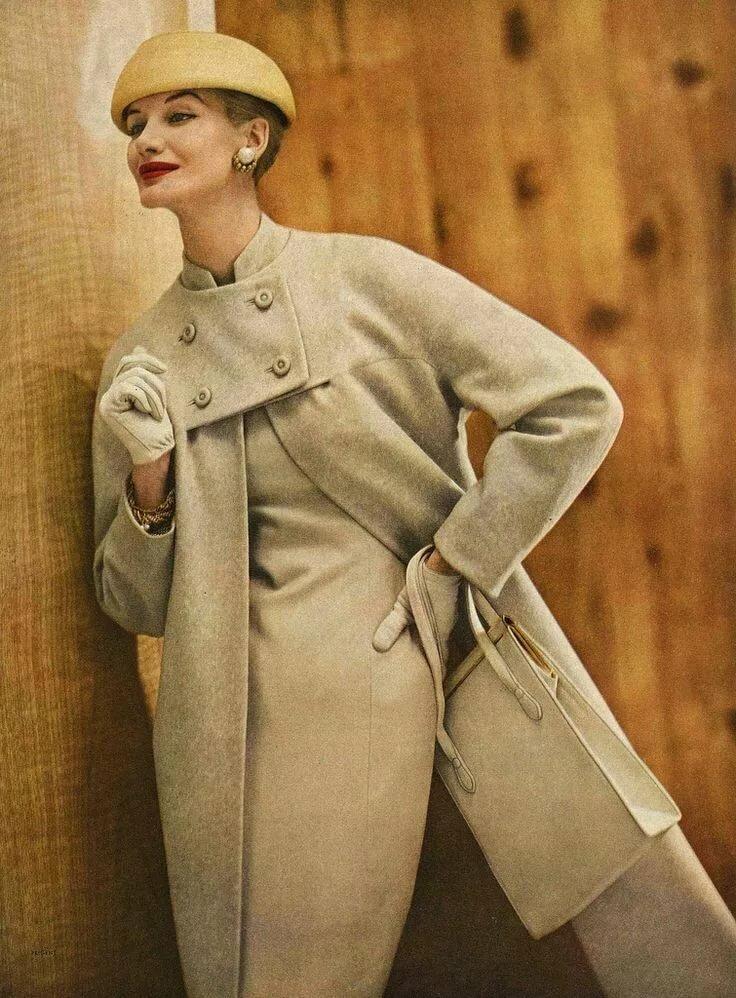 Моды для женщин картинки