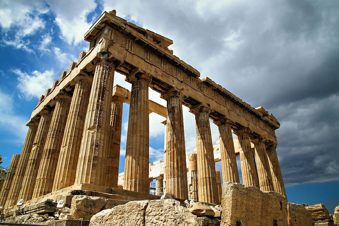 архитектура древности картинки красивые места планете