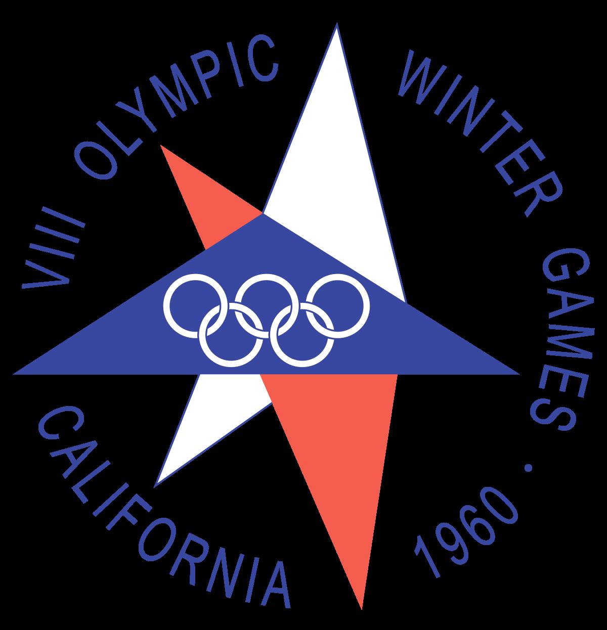 18 февраля 1960 года открылись VIII зимние Олимпийские игры в Скво-Вэлли (США)