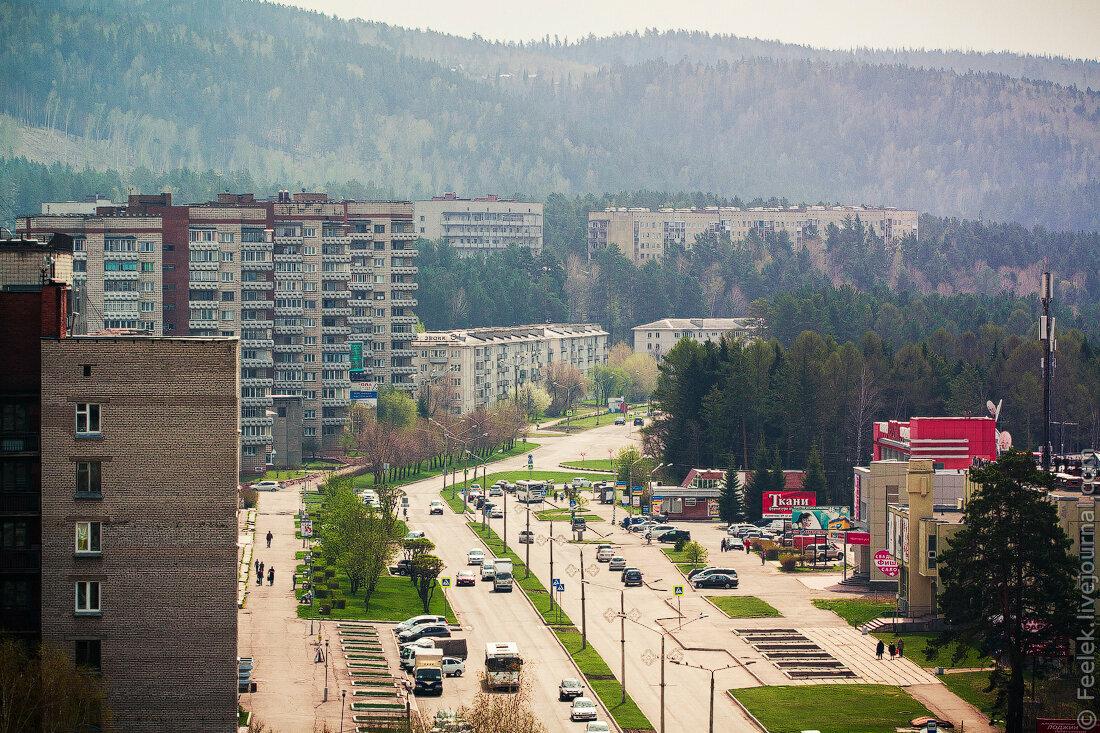 пейзажи город железногорск смотреть картинки пользователь многофункциональных гаджетов