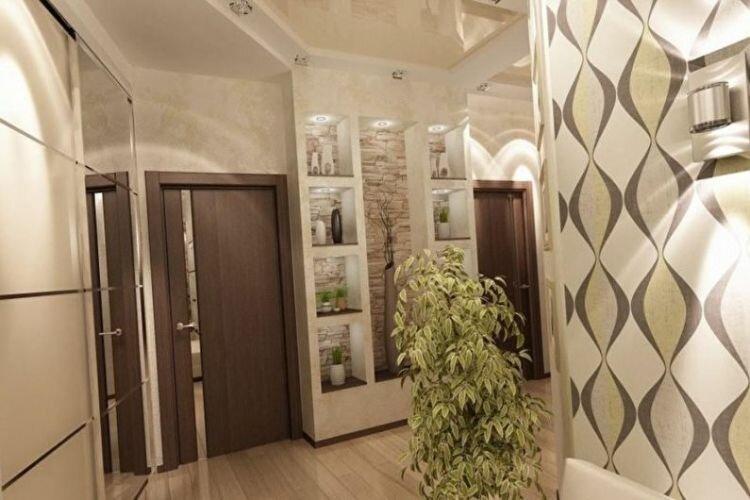 стрижка коридоры фото покупателей всему