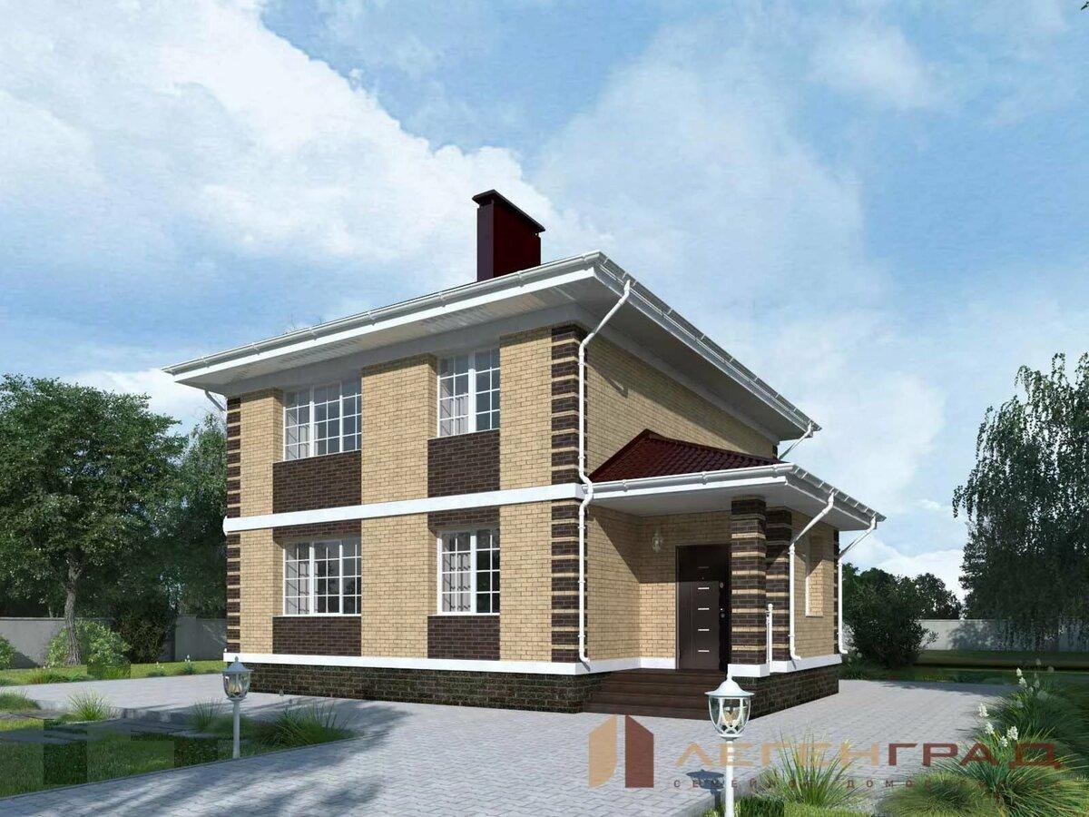 мнению двухэтажные дома проекты фото в казахстане что она