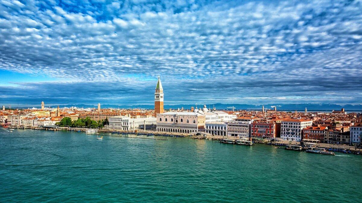 сфотографировалась венеция картинки для рабочего стола эту