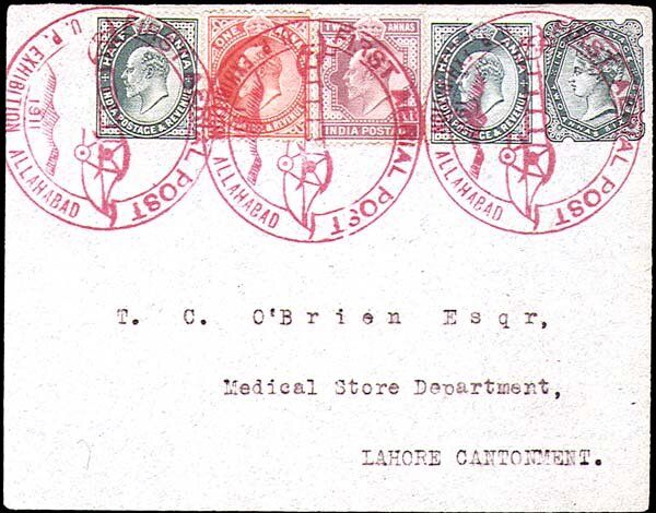 18 февраля 1911 года впервые осуществлена доставка почты самолетом