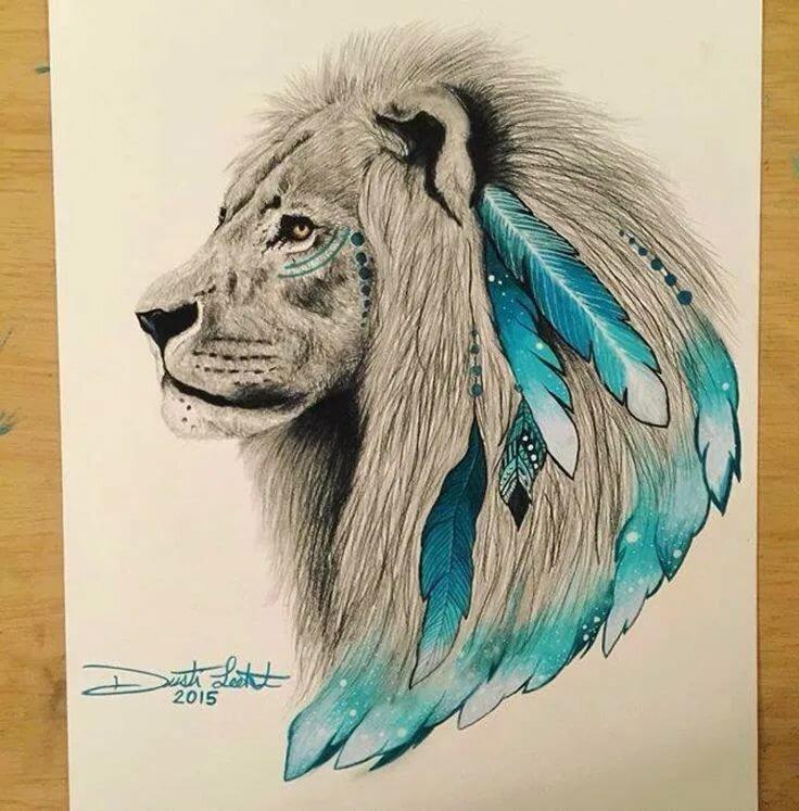 Lions Art Magazine Instagram Cap Pichunter 1
