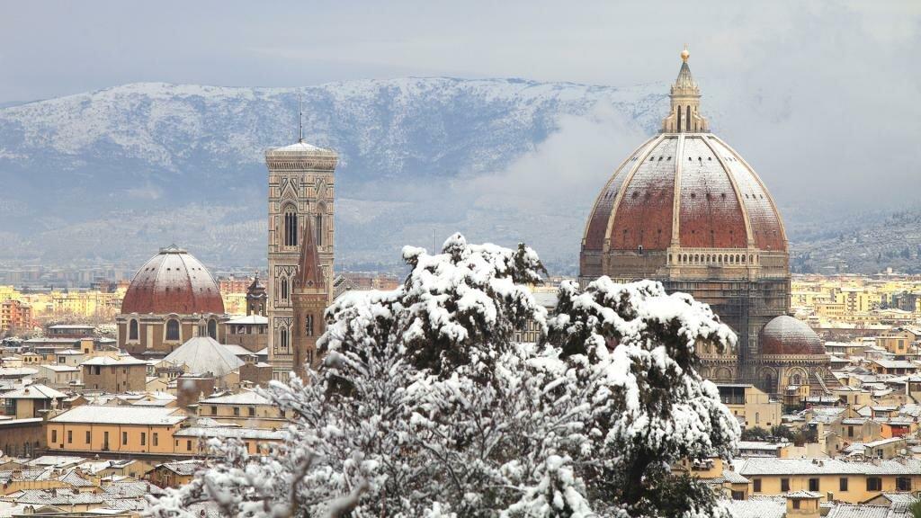 вынуждены италия зимой фото личных переписках