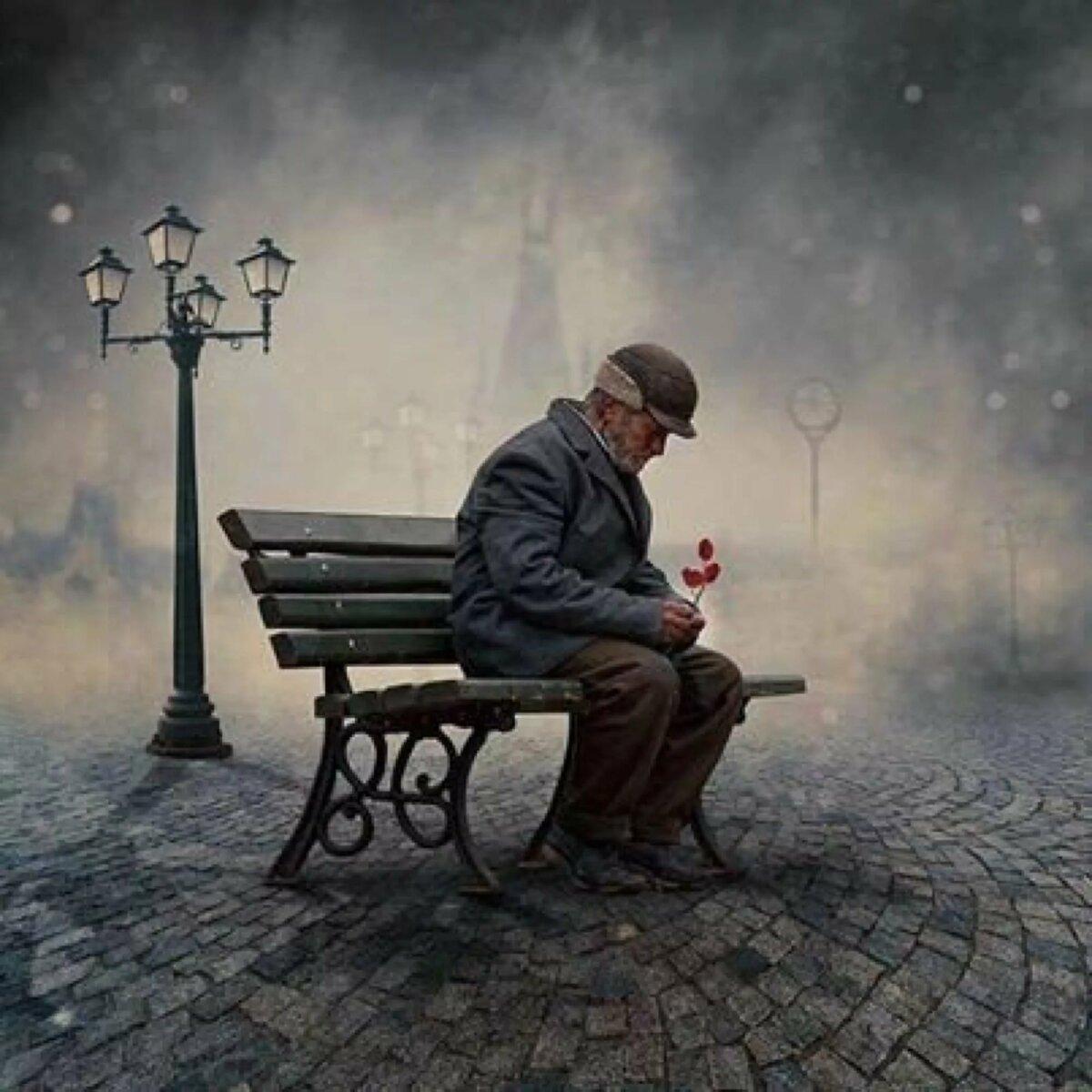 отыщите одиночество лучше чем пустые люди картинки молодое