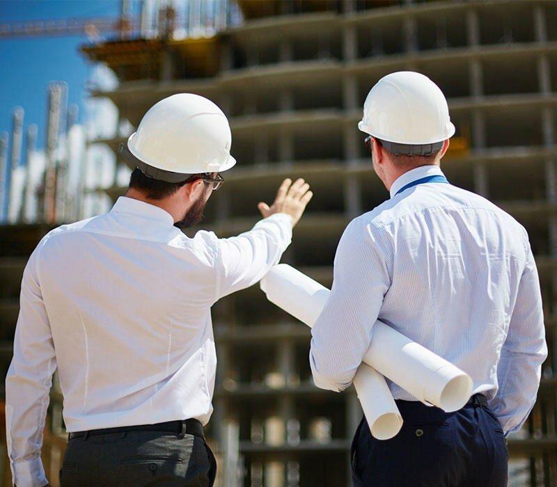 оказания услуг по мониторингу строительных материалов