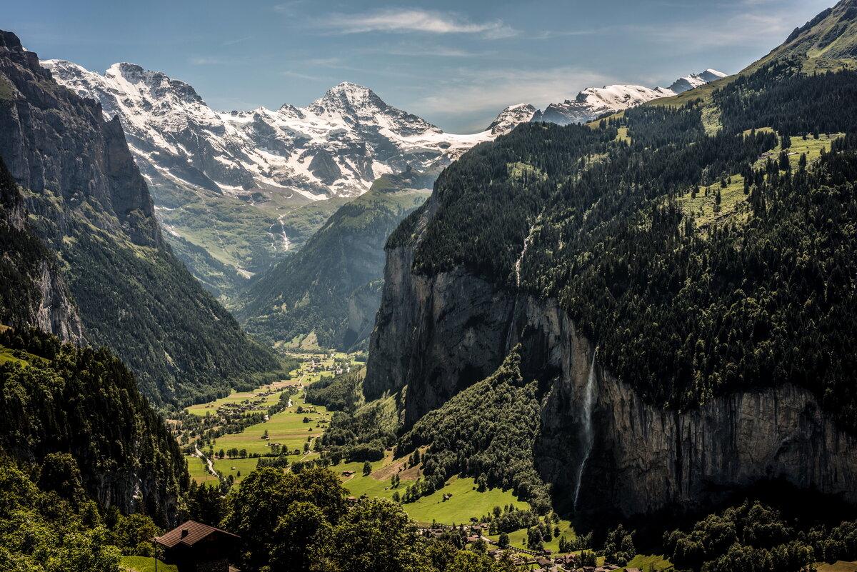 Баден швейцария фото