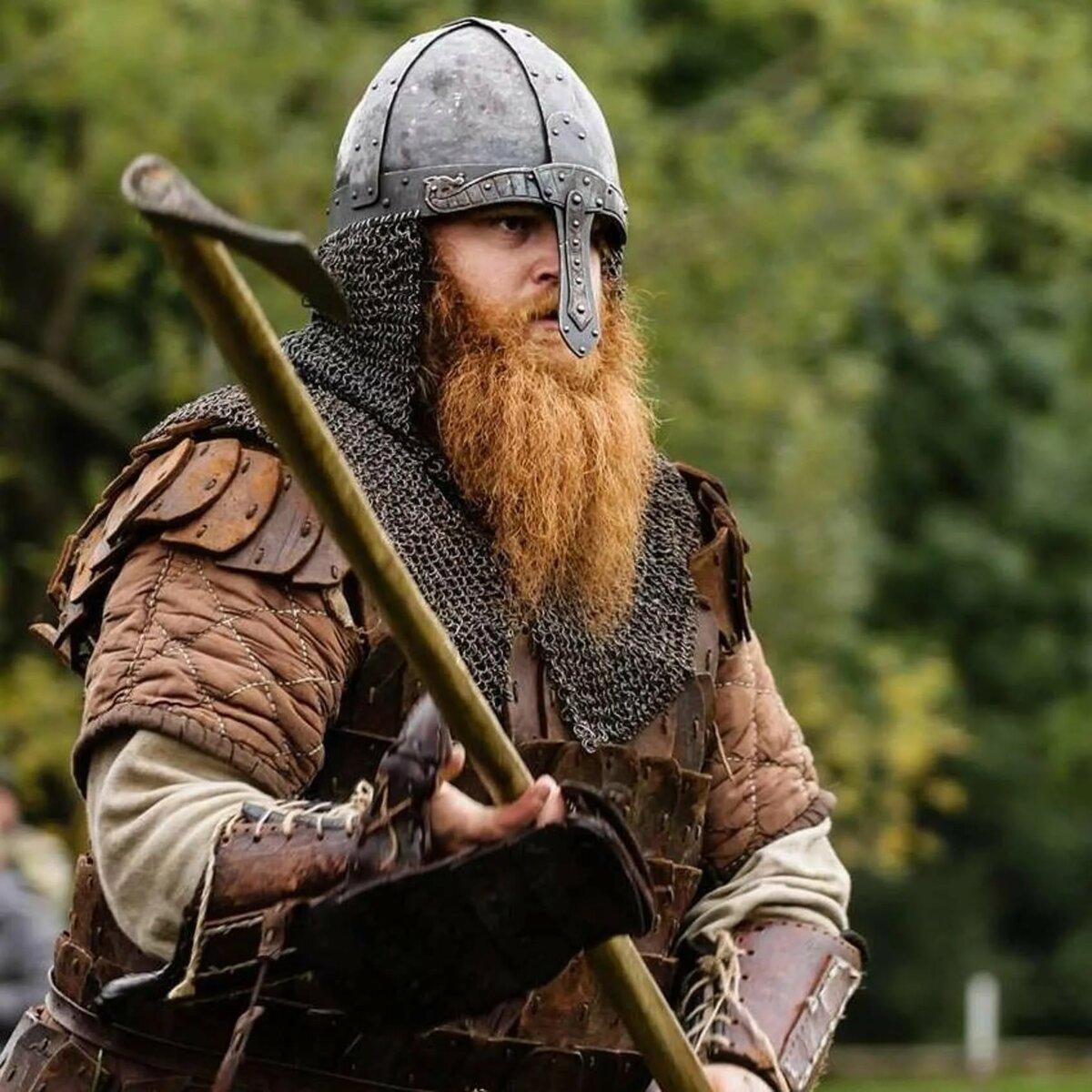 выходе получите смотреть картинки воинов викингов день