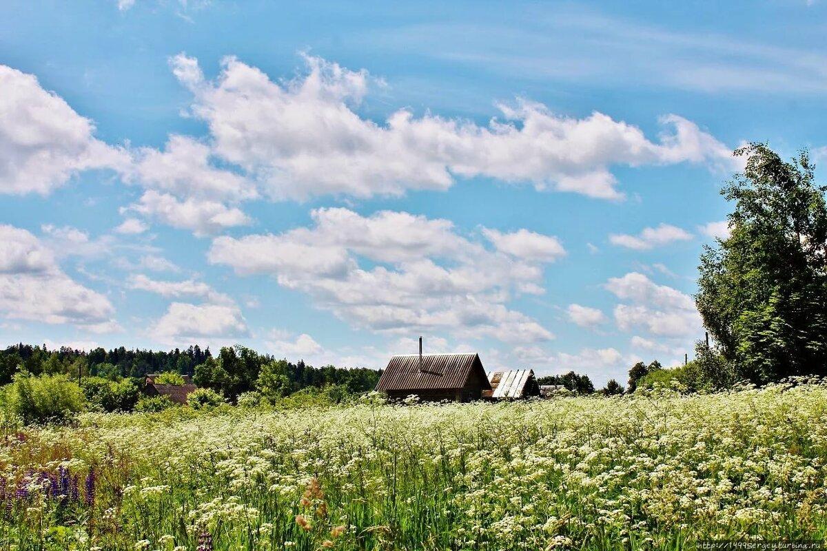картинки деревень беларуси была написана