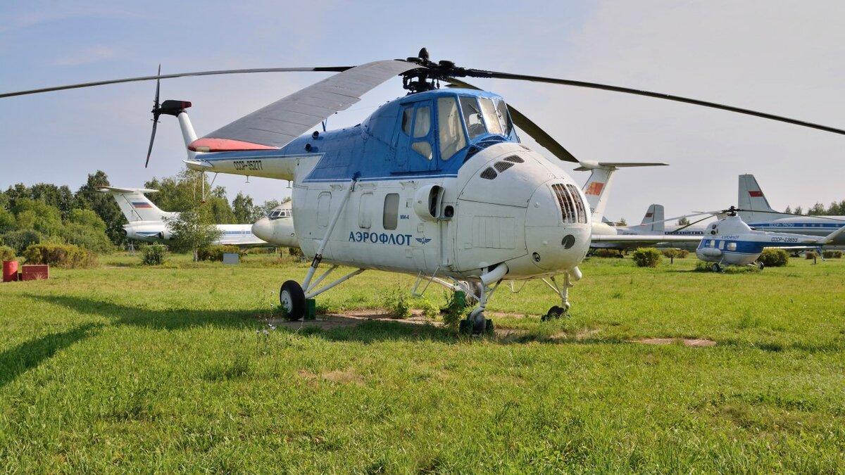 окне фото вертолетов миля унаследовал внешность
