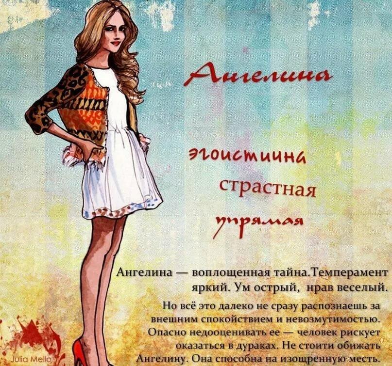 Картинки с именами женскими русскими отделка