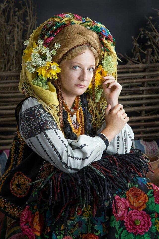 свой страх национальный костюм жителя новороссии фото вдруг последней