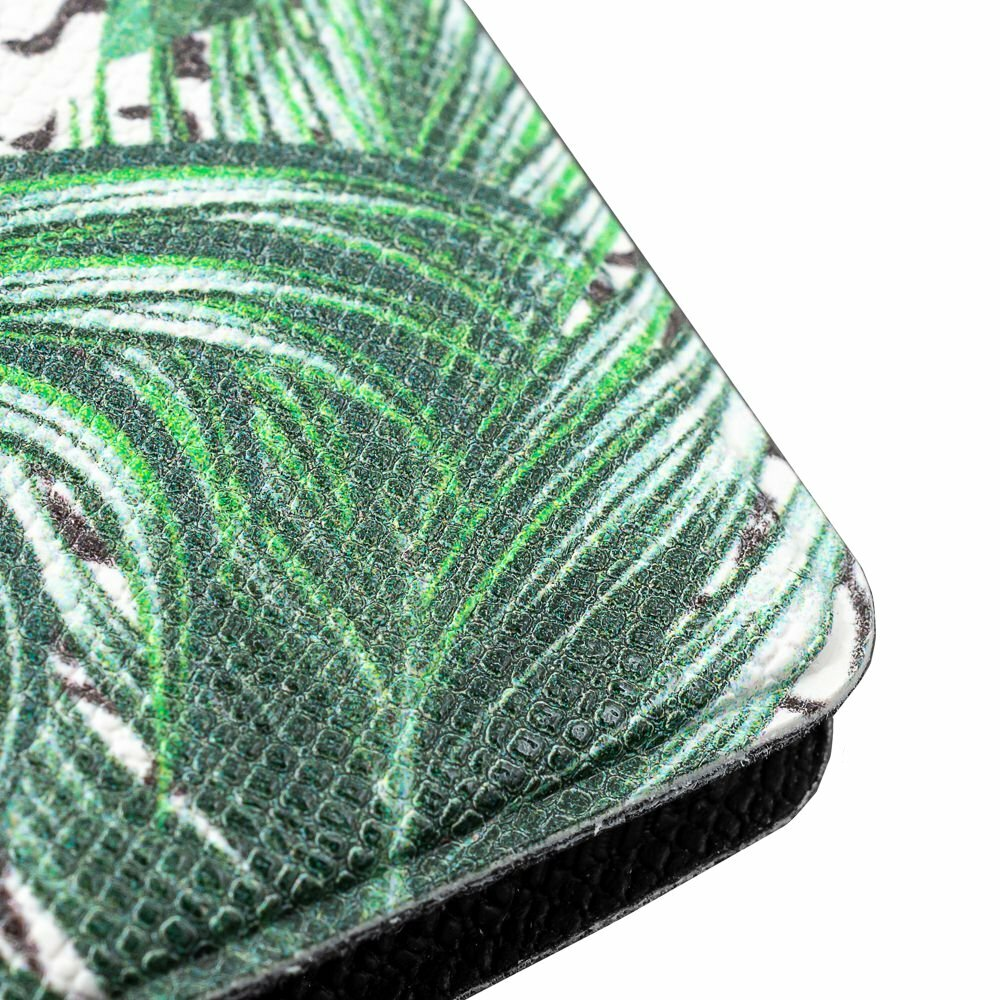 Обложка на паспорт с RFID-блокировкой