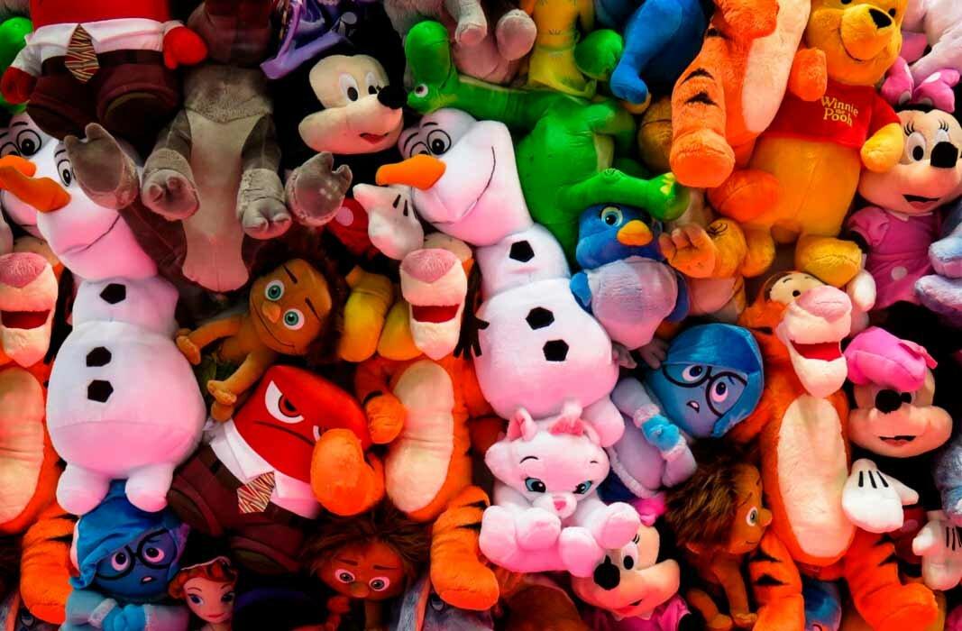 рейтинг игрушек в картинках