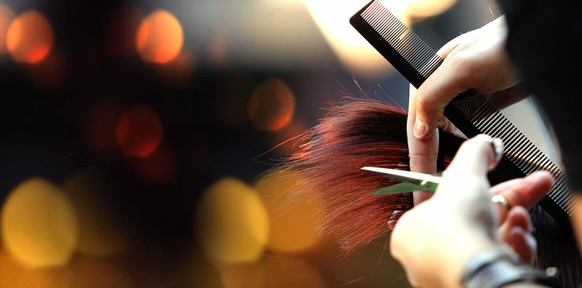 Мастер универсал парикмахер картинке