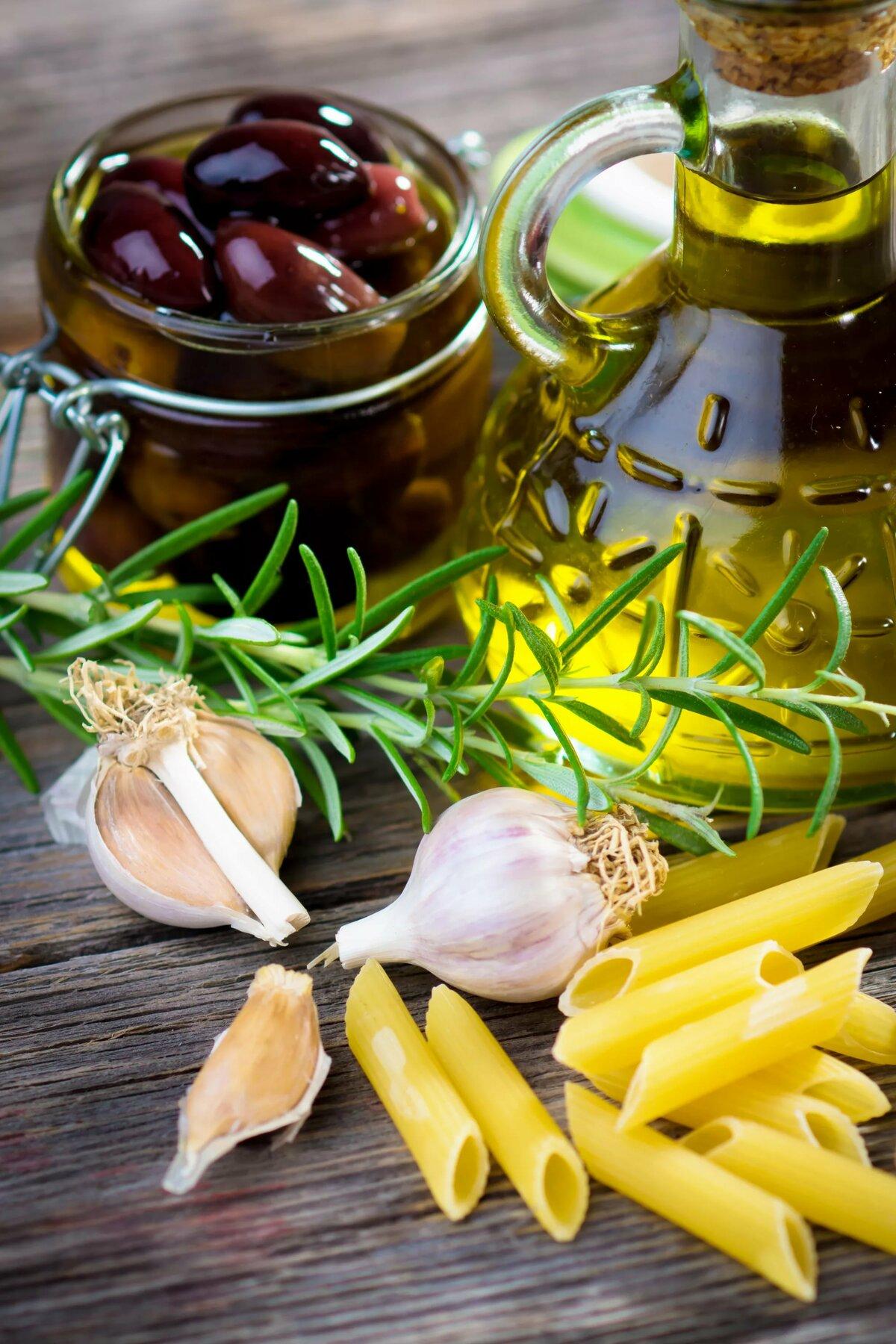 Картинки оливковое масло