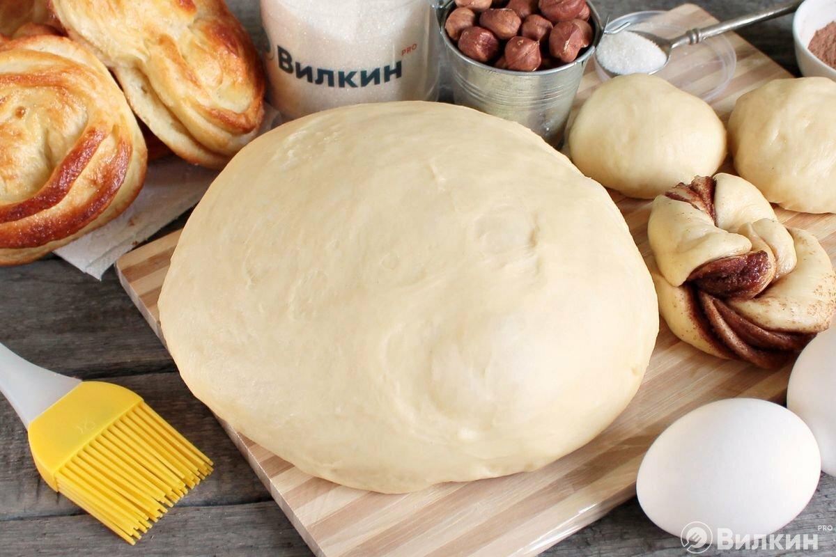 можно назвать булочки на молоке рецепт с фото пошагово правило