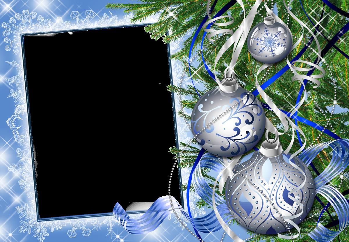 Новогодние открытки 2016 фотошоп