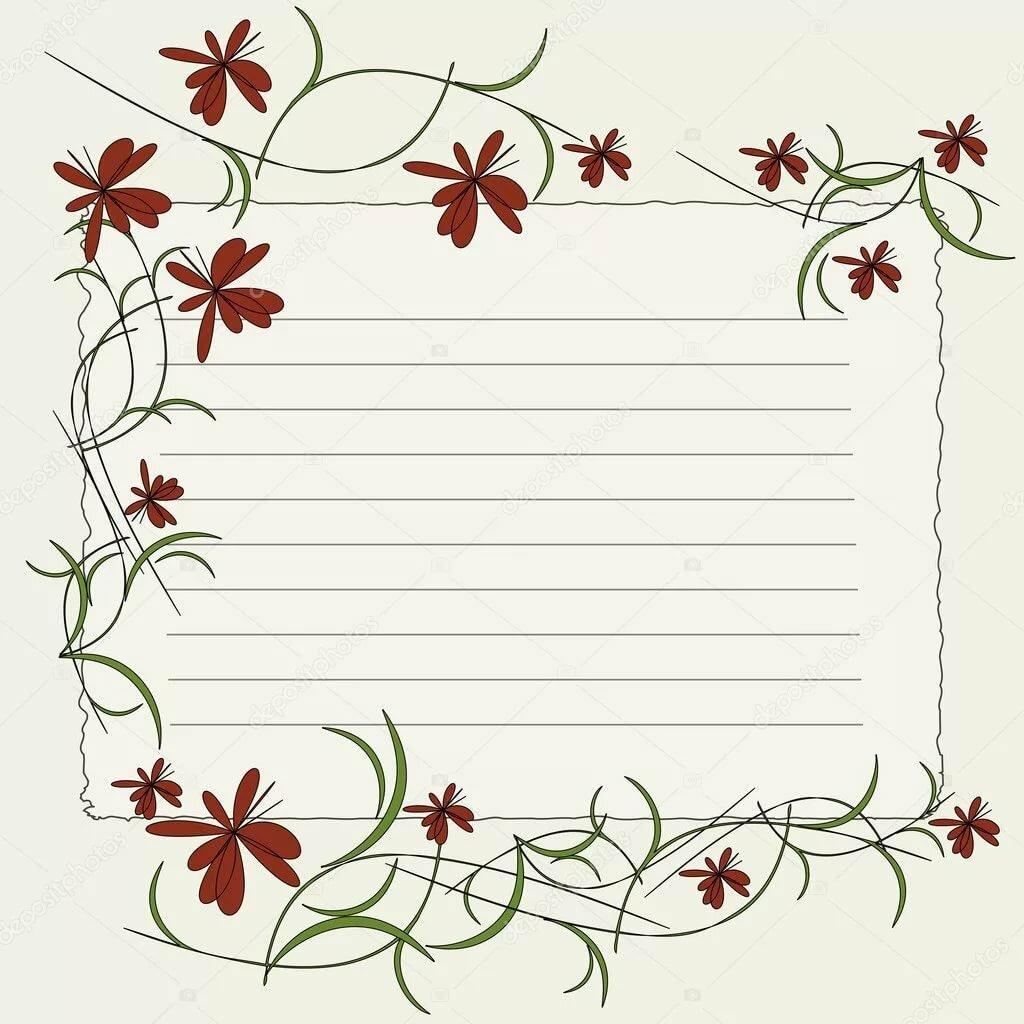 должен вписываться картинка билета с цветком жила хорошо