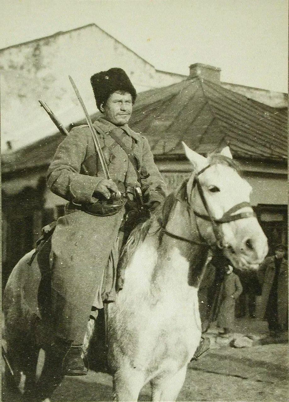 картинки с сибирскими казаками съедобный