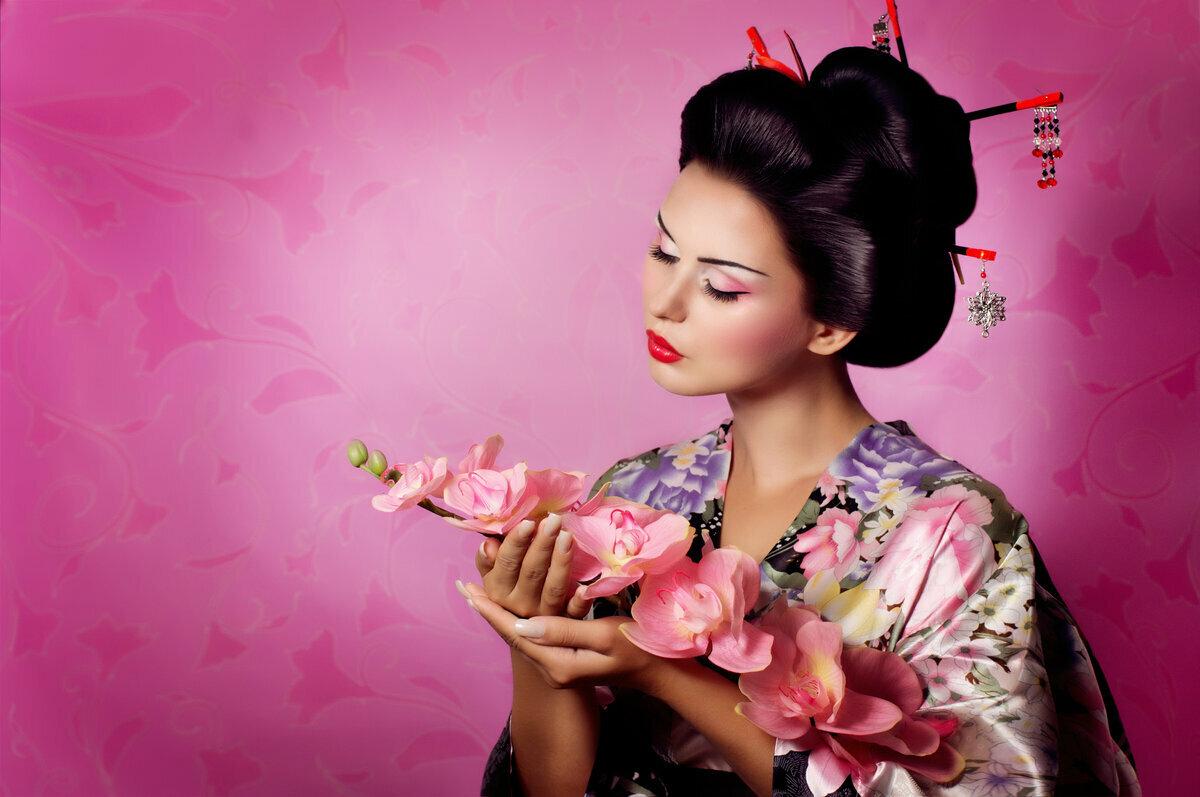 Японская Диета Гейша. Диета японской гейши на 5 дней