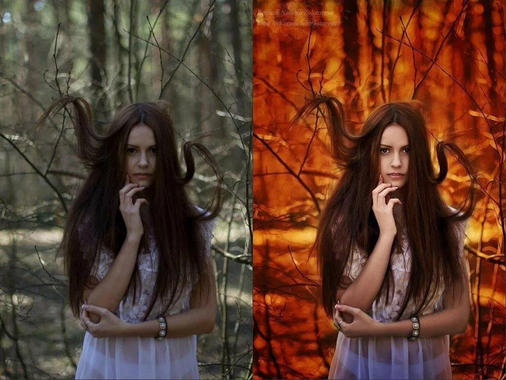 теперь обработка фотографий мозырь атрофия