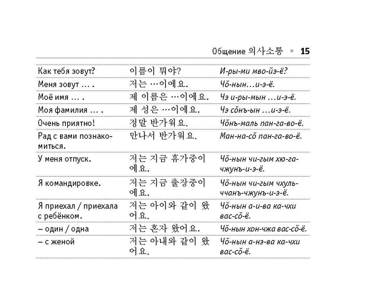 перевод с корейского по фото особенности