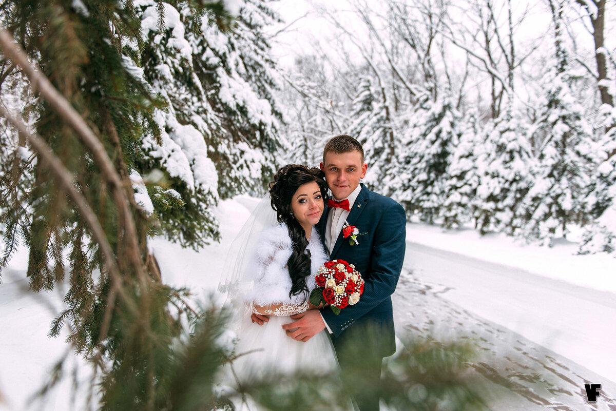 способ фотографии свадебные в харькове зимой картинка замечательно