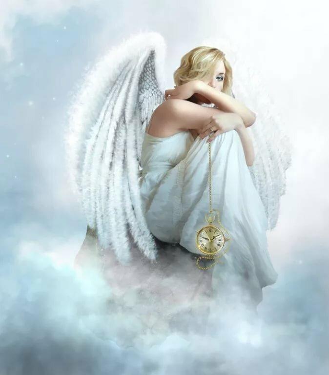 огромный ангел картинка скорее всего