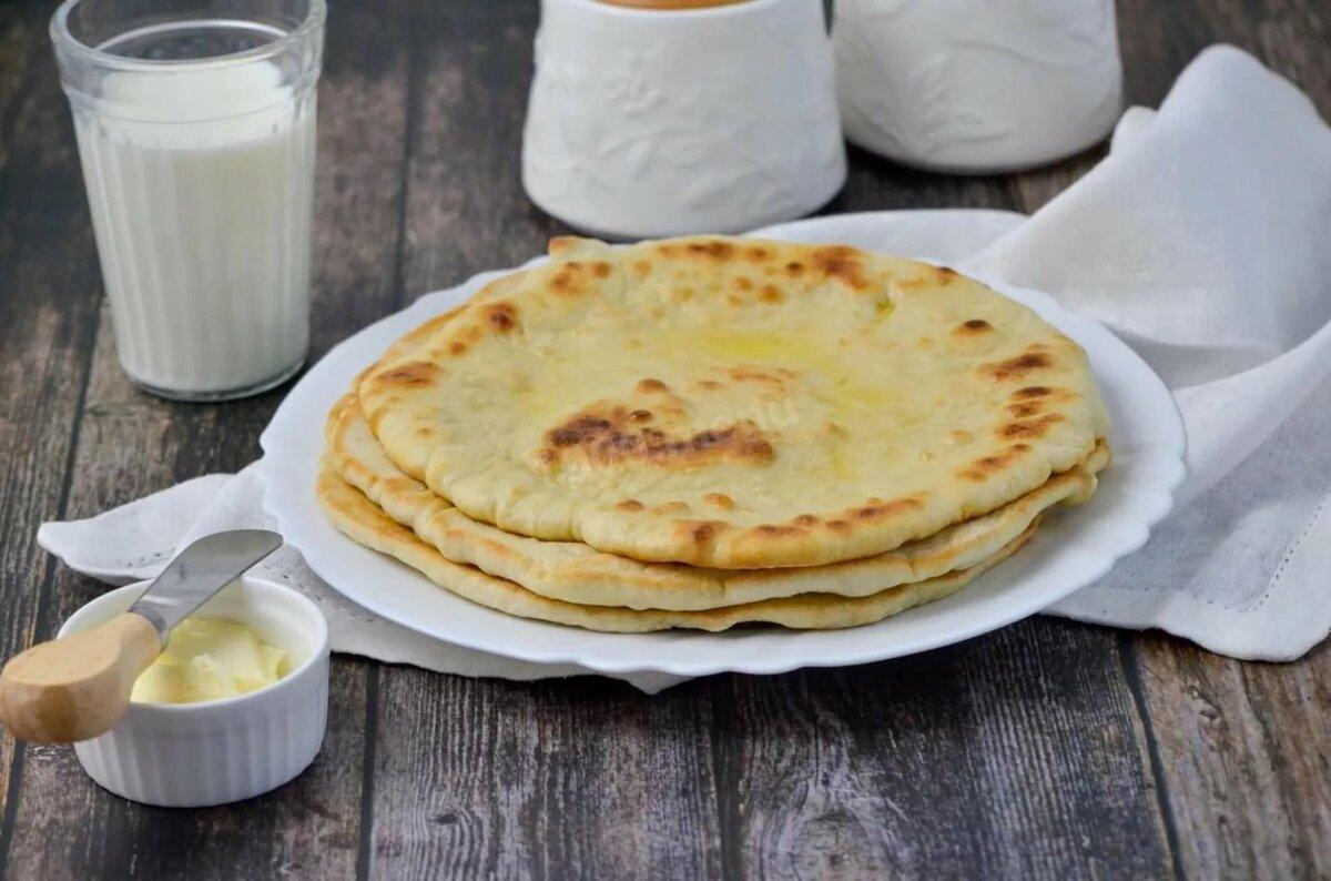 аргентинские лепешки рецепт и фото этом видео
