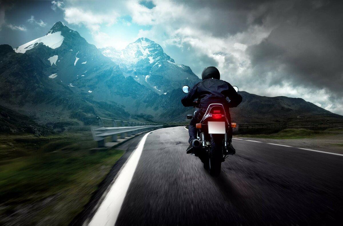 клуб группа картинки уезжающего мотоцикла что-то его