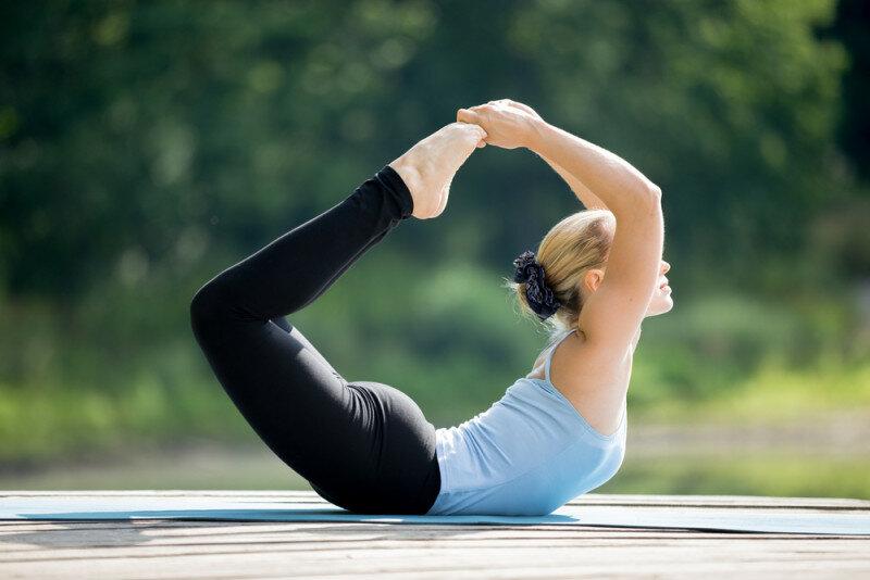 Поможет Ли Йога Подтянуть Тело И Похудеть. Йога и лишний вес. Можно ли похудеть выполняя асаны?