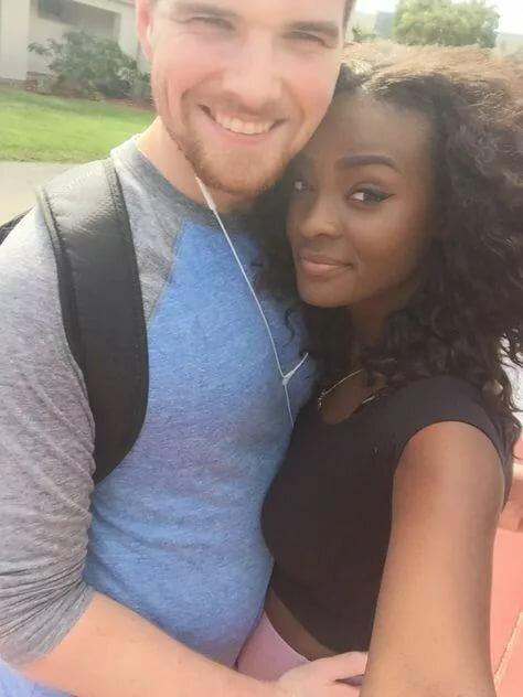 Black guy and white girl latina xxx