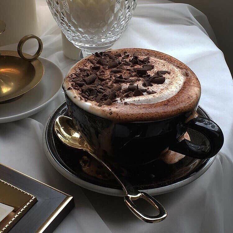 Доброе утро с кофем картинки