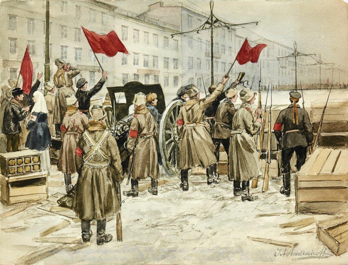 революционеры в картинках