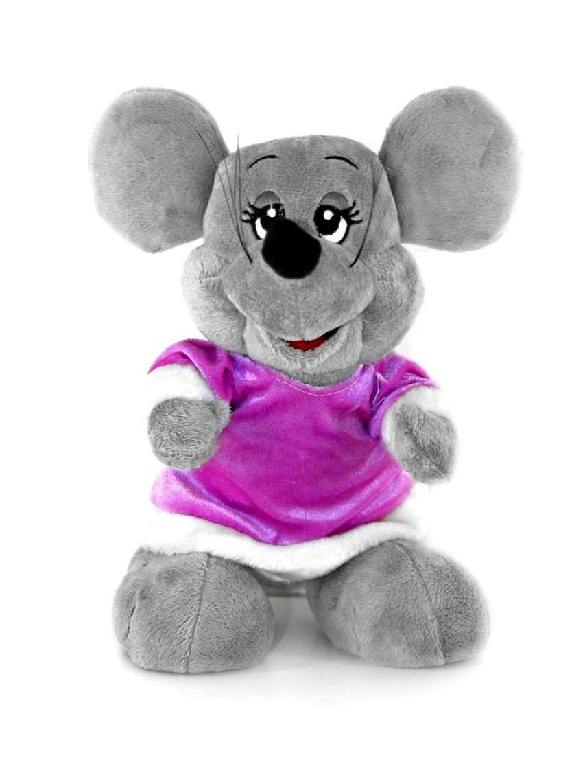 Картинки плюшевая мышь