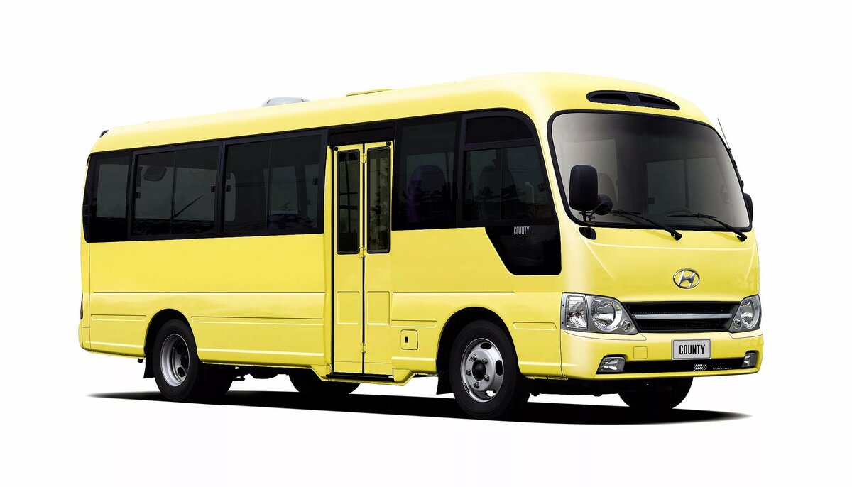 элементом автобус хендай картинка классик принципе, неплохой