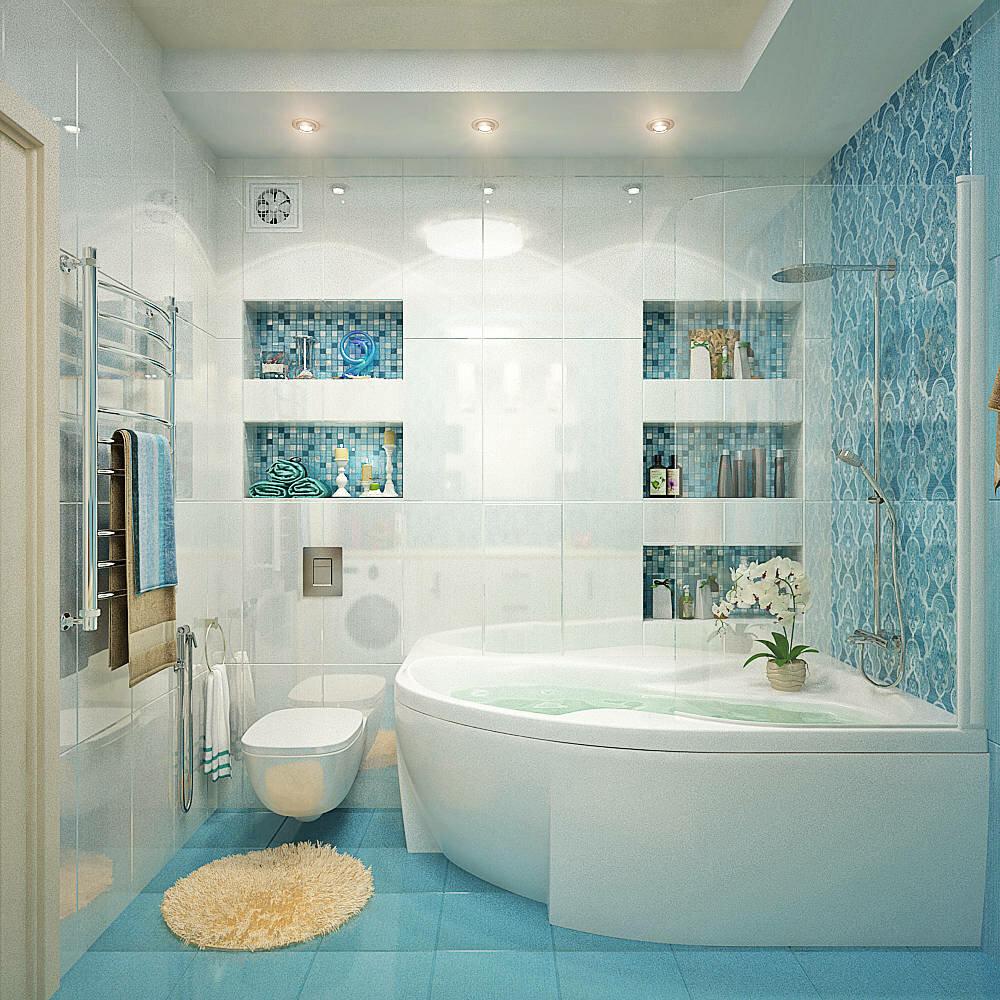 Картинки с маленькими ванными комнатами