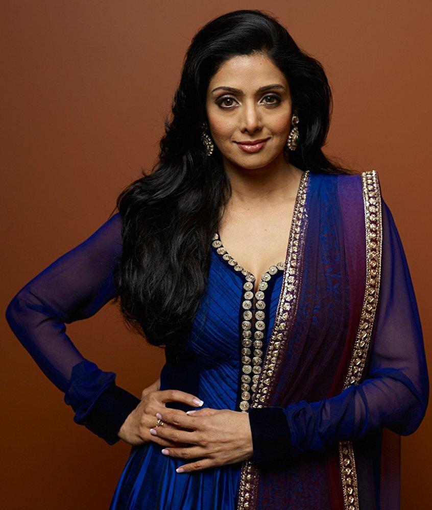 Индийские актеры и актрисы фото биография шридеви